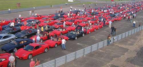 Ferrari Owners Club    Guiness Ferrari Owners Club 73c25791a05f